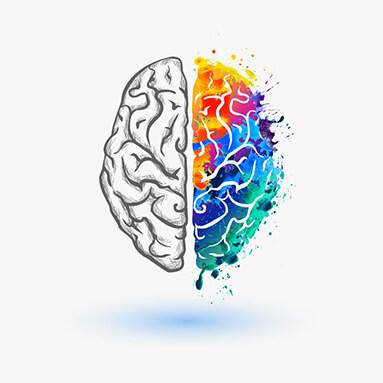 روانشناسی رنگ ها در وب سایت