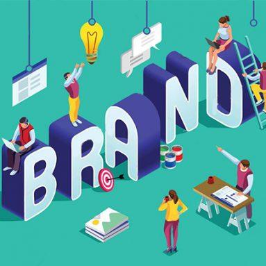 برندسازی از طریق طراحی وب سایت